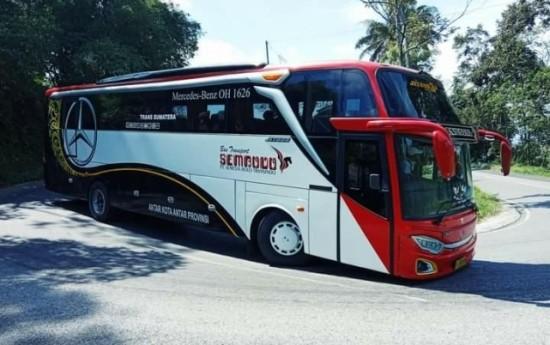 Sewa Pertanyaan yang Sering Diajukan Tentang Sewa Bus Pariwisata