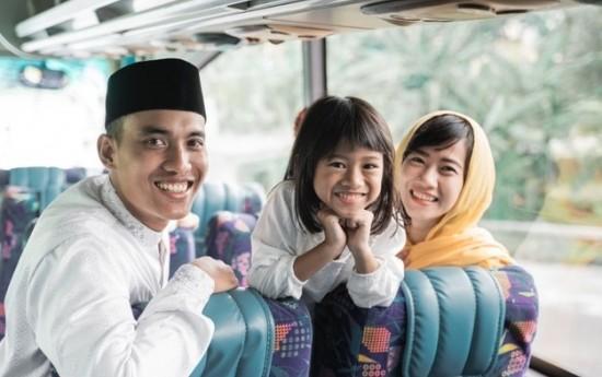 Sewa Sewa Bus Pariwisata Murah Disini Tempatnya!