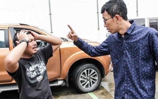 Sewa Mengenal Cakupan Third Party Liability Asuransi Mobil di Indonesia