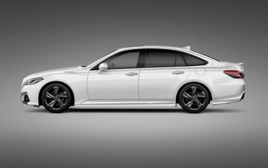 Sewa Toyota Segera Luncurkan Crown Generasi Baru