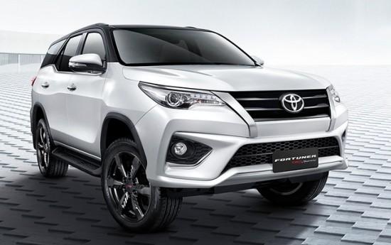 Sewa Fortuner Facelift Akhirnya Resmi Dirilis di Thailand, Indonesia Kapan?