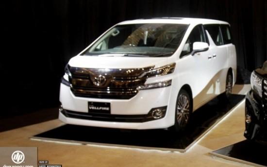 Sewa Segmen MPV dan Tren Baru Pasar Otomotif Indonesia