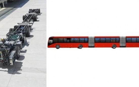 Sewa Inikah Bus yang Cocok untuk TransJakarta