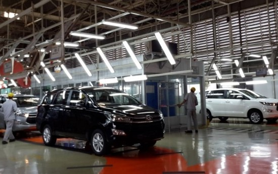 Sewa 40 Tahun Toyota Kijang Innova, Si Legenda Hidup Otomotif Indonesia