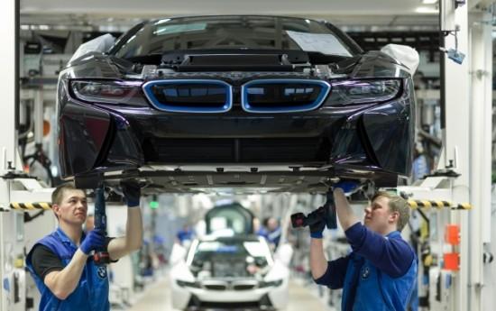 Sewa Begini Strategi BMW Kembangkan Produk di Indonesia