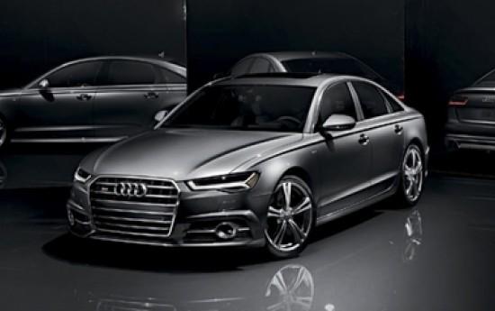 Sewa Audi A6 Punya Mesin Pintar dan Transmisi Super Cepat