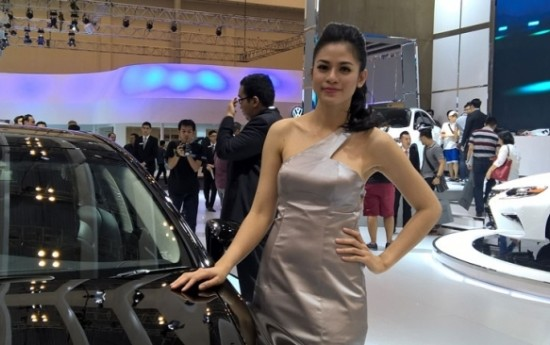 Sewa Penjualan Mobil di Indonesia pada 2017 Diprediksi Tembus 1,1 Juta Unit