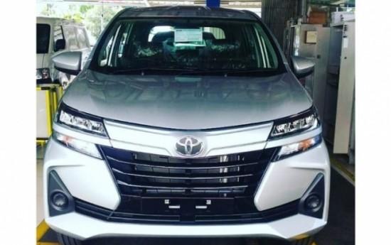 Sewa Ini Dia Wajah Toyota Avanza dan Daihatsu Xenia Baru