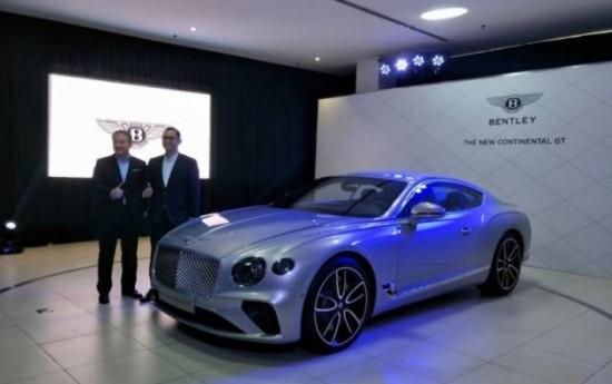 Sewa Horang Kaya! Mobil Seharga Rp 8 Miliaran ini Sudah Dipesan Sebelum Diluncurkan
