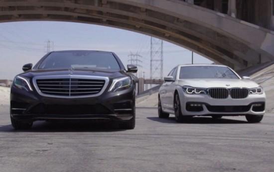 Sewa Mercedes-Benz Dipakai Raja Salman, BMW Dipakai Delegasi KTT IORA 2017