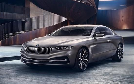 Sewa BMW Bakal Hadirkan Mobil Mewah Terbaru