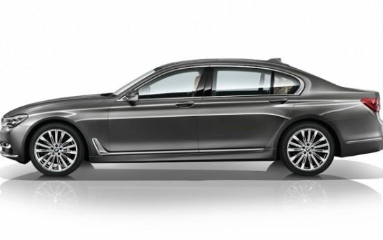 Sewa Sedan Termewah BMW Hadir di IIMS 2016