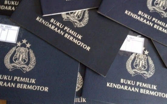 Sewa Perpanjang Pajak dan Balik Nama Kendaraan 'Bebas' Administrasi Hingga 31 Agustus 2017 mendatang