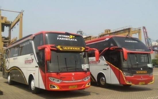 Sewa Tips Memilih Bus Pariwisata yang Tepat Untuk Berlibur