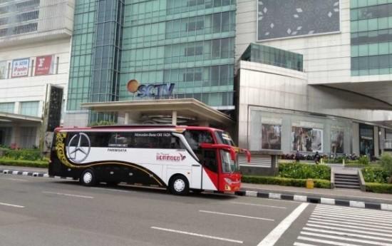 Sewa Apa Kenyamanan yang Anda Dapat Saat Menyewa Bus Premium Jakarta ?