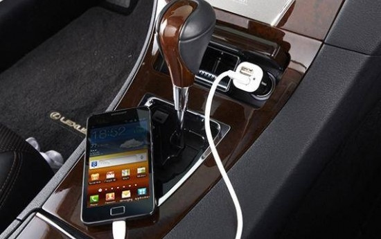 Sewa Jangan Charge Hp Dalam Mobil, atau ini yang Terjadi !
