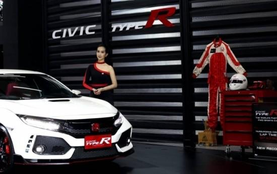 Sewa Pesanan Honda Civic Type R Lebihi Kuota, Inden Hingga Tahun Depan