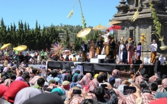 Sewa Tips Sebelum Berkunjung ke Dieng Culture Festival 2019
