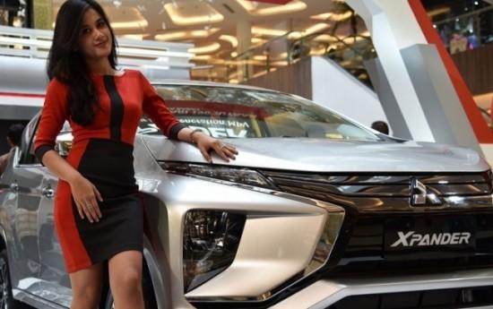 Sewa Viral Avanza Baru, Mitsubishi Mau Bikin Jagoan Baru Selain Xpander