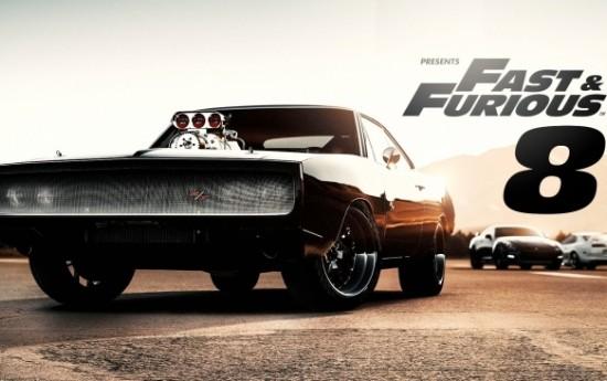 Sewa Kumpulan Mobil Keren di Film Fast & Furious 8, Mobil Ke-4 Masih Misteri