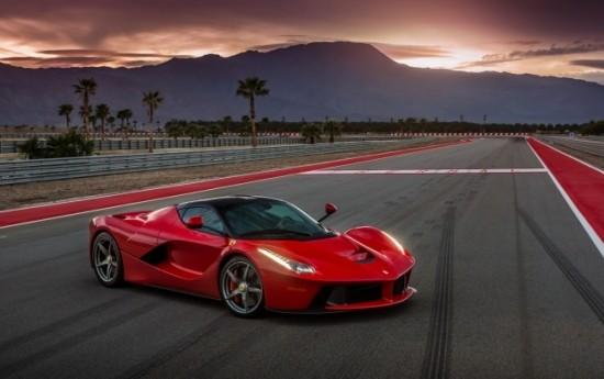 Sewa Bantu Korban Gempa, Ferrari Rilis Unit Termahal di Dunia