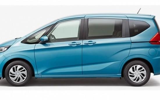 Sewa Toyota Sienta Hadir, Tahun Ini Jadi Tahun Terakhir Honda Freed di Indonesia?