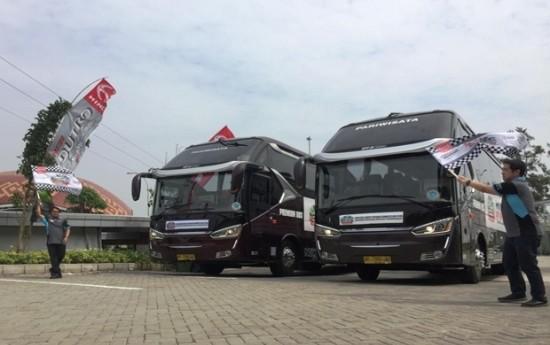 Sewa Hino Safety Driving Competition Masuki Kota ke-17 Yogyakarta
