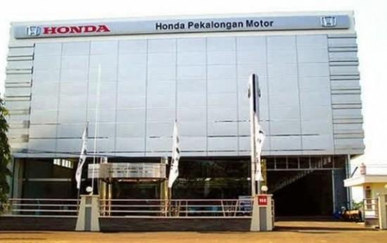 Sewa Honda Siagakan 93 Bengkel di Jalur Mudik