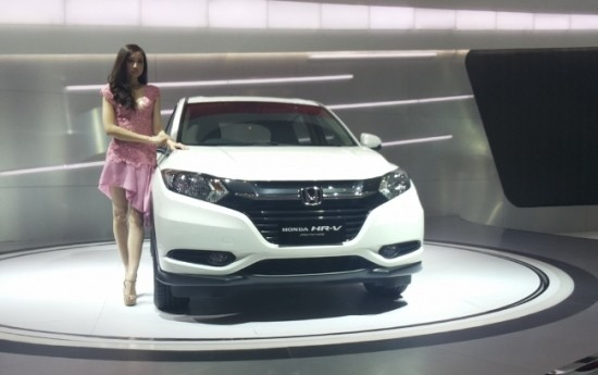 Sewa Honda HR-V Belum Ada Model Baru, Permintaan Terus Naik