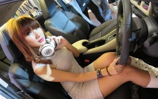 Sewa Honda Tambah Stok HR-V dengan Audio JBL