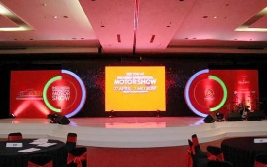 Sewa IIMS 2017: Gairah Baru Penyelenggaraan Pameran Otomotif di Indonesia