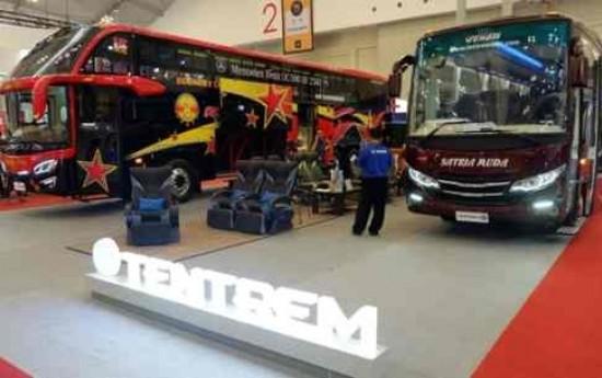 Sewa Kenali Tipe dan Jenis Bus Pariwisata Terlebih Dahulu Sebelum Menyewanya