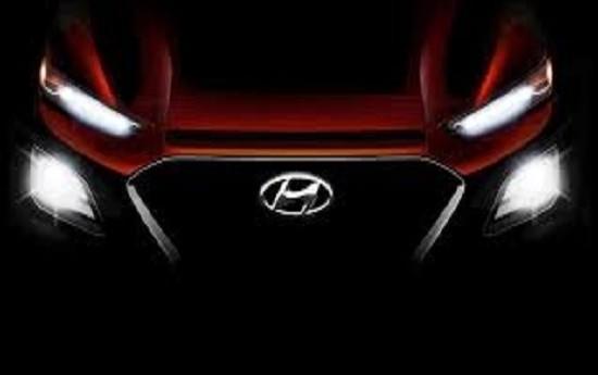 Sewa Hyundai Kona 2018 Siap Tantang Juke dan C-HR