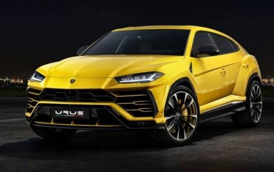 Sewa SUV Lamborghini Urus Resmi Dijual di Indonesia