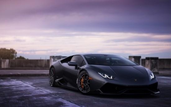 Sewa Lamborghini Huracan Terbaru Akan Bermesin Hibrida, Meluncur 2022