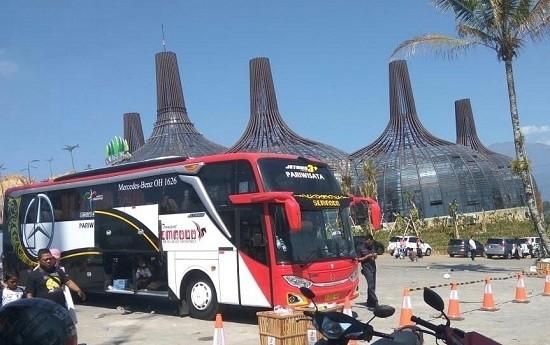 Sewa Tips Agar Liburan Anda Menggunakan Bus Terasa Nyaman