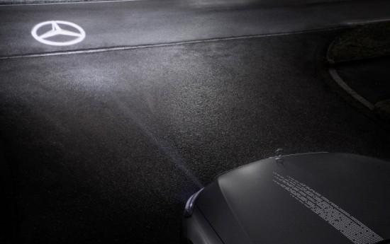 Sewa Mercedes-Benz Perkenalkan DIGITAL LIGHT, Lampu Tanpa Batas Kemungkinan