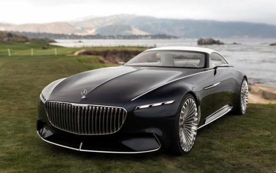 Sewa WOW ! Mercedes-Benz Menjadi Merek otomotif Paling Berharga di Dunia