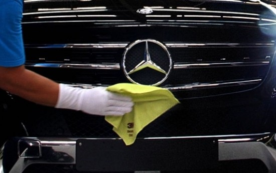 Sewa Sambut Masa Mudik, Mercedes-Benz Adakan Lebaran Rescue 2016