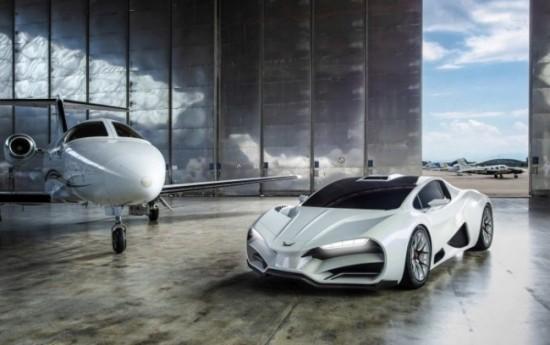 Sewa Milan Red Bersiap Ramaikan Pasar Hypercar