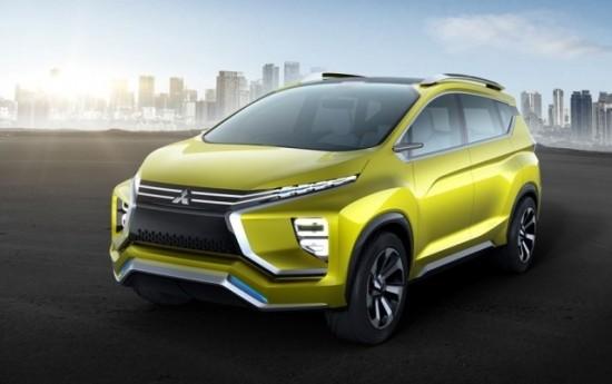 Sewa Mampukah Mitsubishi XM Curi Pasar di Indonesia?