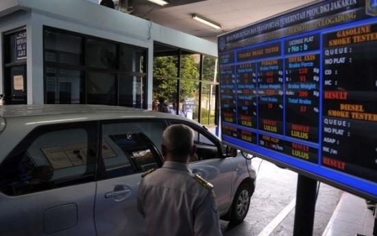 Sewa Dampak Revisi Aturan Taksi Online Diharapkan Dongkrak Penjualan LCGC