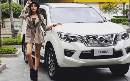 Sewa Nissan Resmi Rilis Harga Resmi Terra Terbaru