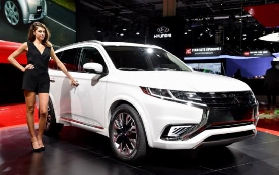 Sewa Outlander Sport Facelift Siap Diluncurkan di Indonesia