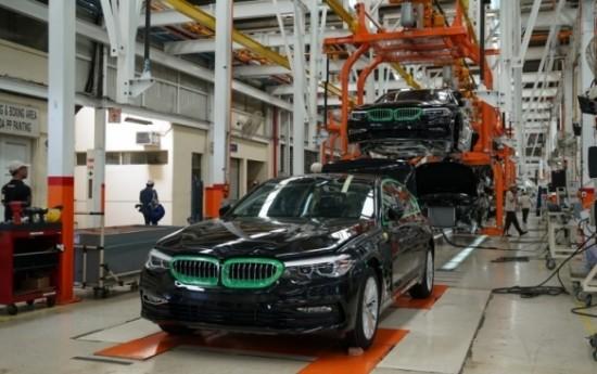 Sewa BMW Indonesia Sangat Siap Menjual Mobil Listrik