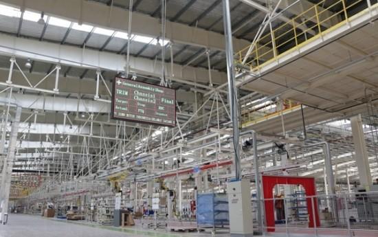 Sewa Pabrik Wuling Beroperasi, Indonesia Siap-siap Dibanjiri Mobil China
