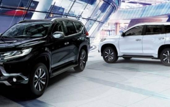 Sewa Februari 2018, Pasar Mobil SUV Bertumbuh 13%