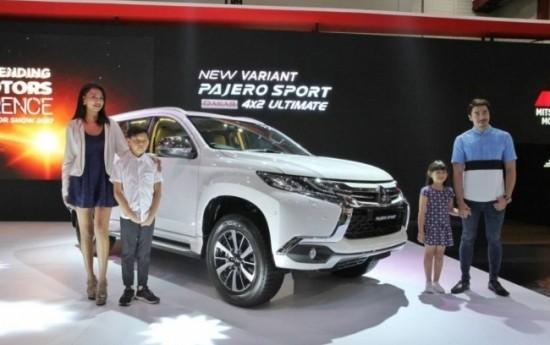 Sewa Apa Saja Program Lebaran Campaign Mitsubishi?