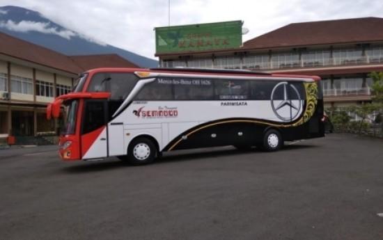 Sewa Sembodo Menyediakan Jasa Paket Wisata Domestik dan Study Tour