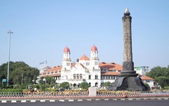 Sewa Sembodo Sediakan Jasa Paket Wisata Semarang